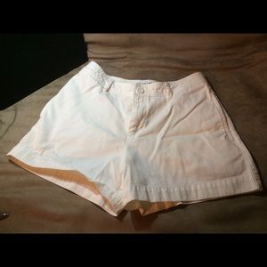 Gap Retro Cut Shorts